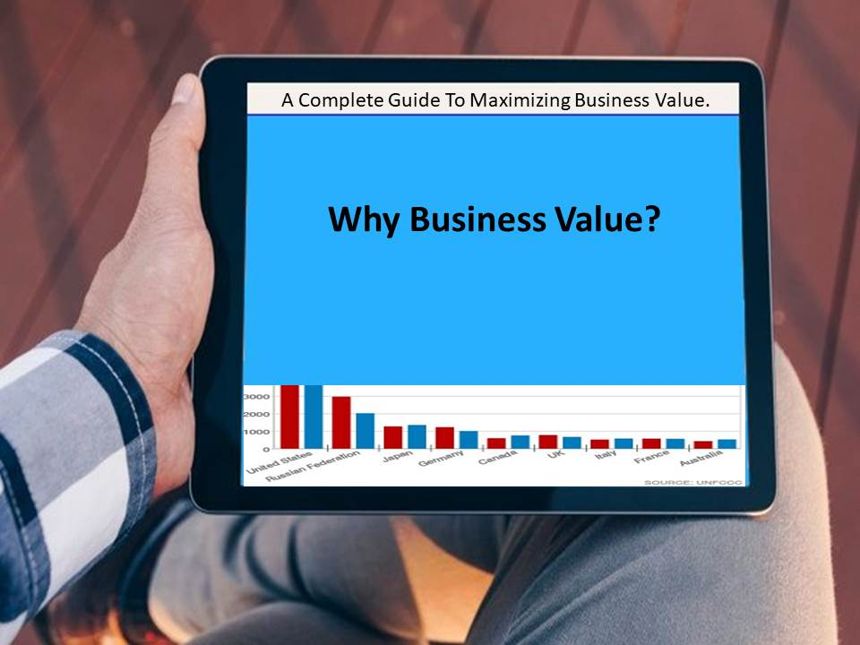 Why Business Value?